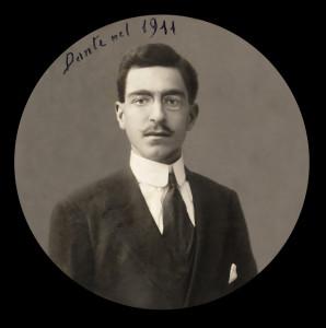 Dante 1911