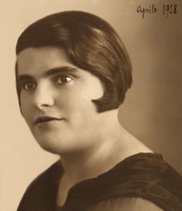 Tina 1928