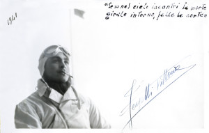 Vittorio Poesia 1941