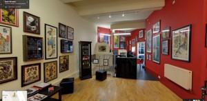 Studio XIII Gallery 2016