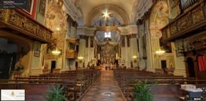 Chiesa di San Rocco – Miasino